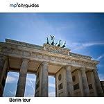 Berlin: mp3cityguides Walking Tour | Simon Harry Brooke