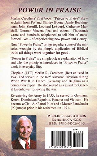 Power in Praise: