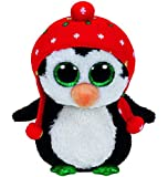 TY Beanie Boo Plush - Freeze the Penguin15cm