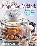 Everyday Halogen Oven Cookbook