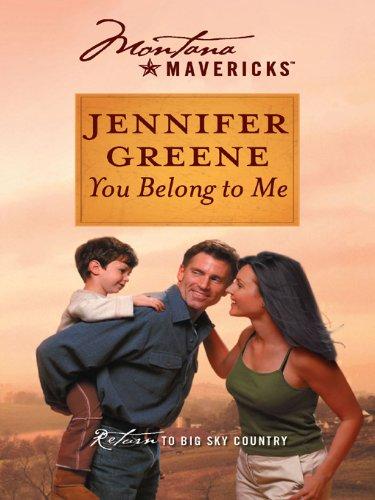 Image of You Belong to Me (Montana Mavericks)