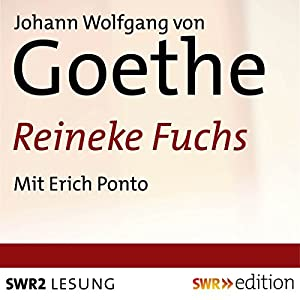 Reineke Fuchs Hörbuch