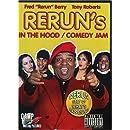 Rerun in the Hood/Rerun Comedy Jam