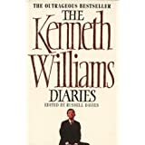 The Kenneth Williams Diariesby Russell Davies
