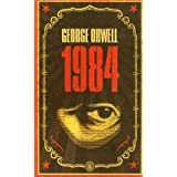 "Nineteen Eighty-fourvon ""George Orwell"""