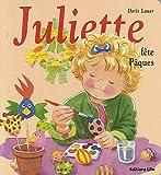 echange, troc Doris Lauer - Mini Juliette fête Pâques - Dès 2 ans