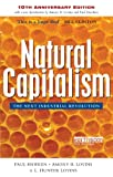 img - for Natural Capitalism: The Next Industrial Revolution book / textbook / text book