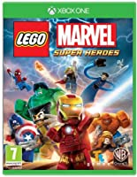 LEGO Marvel Super Heroes - Xbox One from Warner Home Video - Games