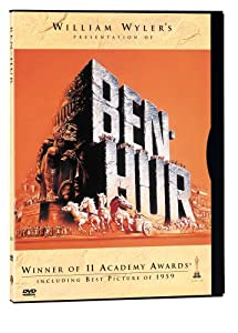 Ben-Hur (Widescreen)