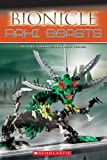 Rahi Beasts (Bionicle) (0439696224) by Farshtey, Greg