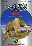3D-Bildschirmschoner Safari