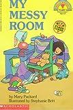 My Messy Room (Classroom Set)