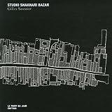 echange, troc Gilles Saussier - Studio Shakari Bazar