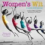 Womens Wit 2015 Calendar: A Year of W...
