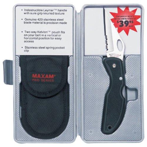 Maxam® Pro Series World'S Finest Knives