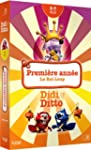 Didi & Ditto Premi�re Ann�e - Le Roi...