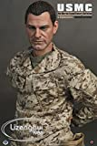 Soldier Story USMC 2nd Marine Expeditionary Battalion In Afghanistan's Helmand Province 1/6 SS052