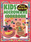 Sbs Kids Microwave Cookbook (Family Circle Step By Step)