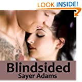 Blindsided With the Band ebook
