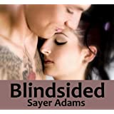 Blindsided (With the Band) ~ Sayer Adams