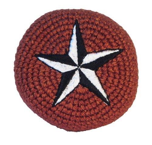Hacky Sack - 3-D Star