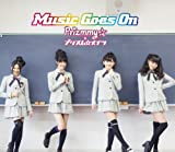 Prizmmy☆&Prism Box ALBUM 【初回生産限定盤】(仮)