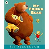 My Friend Bearby Jez Alborough