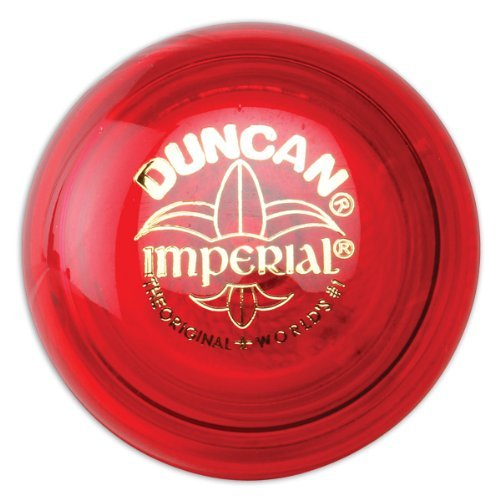 Duncan Yo-Yo Imperial (Red) - 1