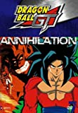 echange, troc Dragon Ball Gt: Annihilation [Import USA Zone 1]