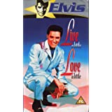 Live A Little, Love A Little [VHS]by Elvis Presley