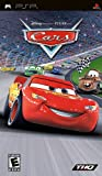 Cars - Sony PSP (Collector's)