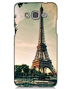 3d Samsung Galaxy On7 Mobile Cover Case