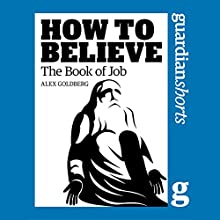 The Book of Job Audiobook by Alex Goldberg Narrated by Ralph Lister
