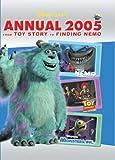 Disney Pixar Annual (Annuals)