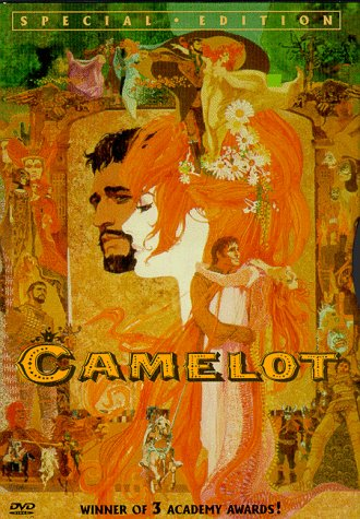 Cover art for  Camelot (Special Edition)