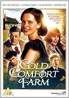 Cold Comfort Farm [DVD]