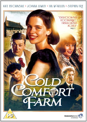 Cold Comfort Farm [DVD] [Reino Unido]
