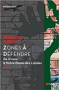 """Afficher """"Zones à défendre"""""""
