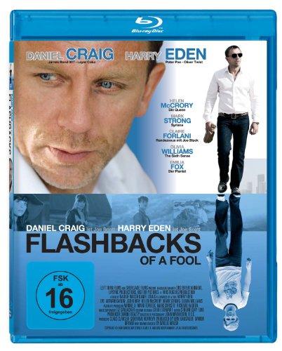 Daniel Craig - Flashbacks of a Fool (Blu-ray) [Alemania] [Blu-ray]