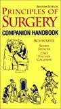 img - for Principles of Surgery, Companion Handbook book / textbook / text book