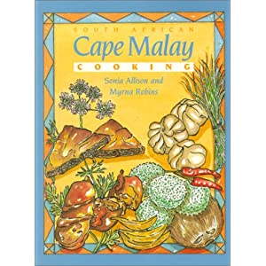 South African Cape Malay Livre en Ligne - Telecharger Ebook