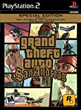 Grand Theft Auto San Andreas (Special Edition) - PlayStation 2