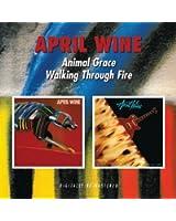 Animal Grace/Walking Through F