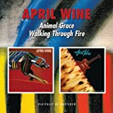 Animal Grace/Walking Throughby April Wine