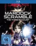 Mardock Scramble - The Third Exhaust...
