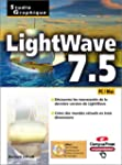 Lightwave 7.5 (avec CD-Rom)
