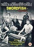 Swordfish [DVD] [2001]