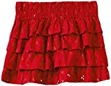 Cherokee Girls Skirt (253273381_Red_2 Years)