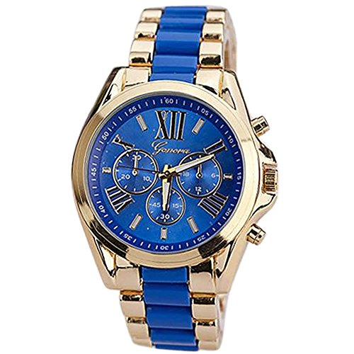 HeroNeo® Luxury Men Classic Stainless Steel
