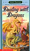Dealing with Dragons (The Enchanted Forest Chronicles, Book 1)